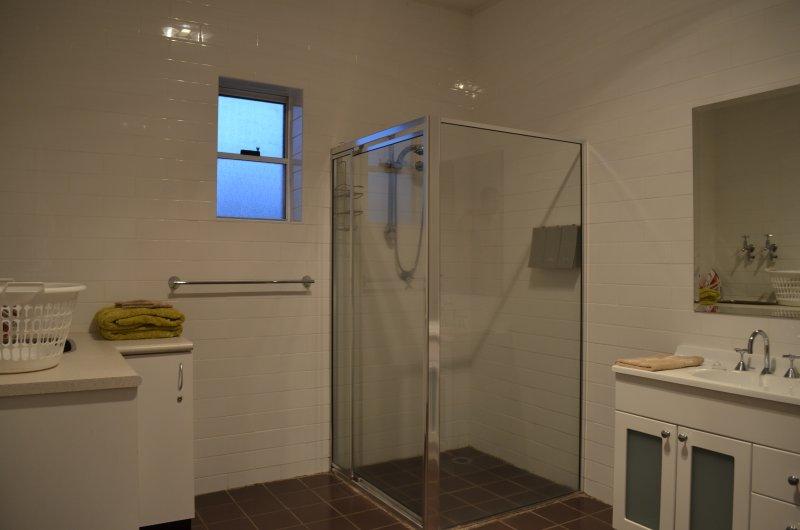 Grande casa de banho