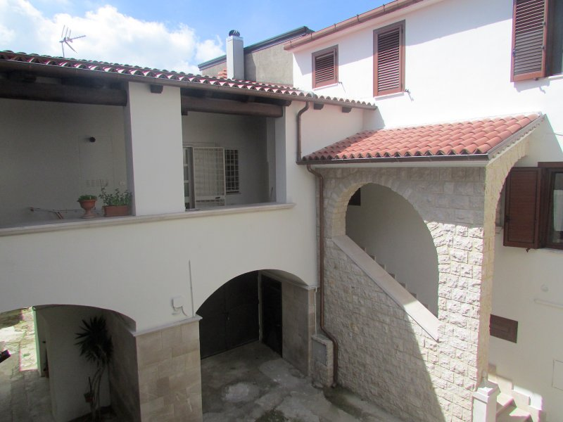 arco tampano, vacation rental in Frigento