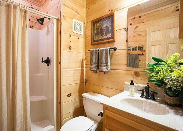 banho de pleno direito fora do quarto da rainha.