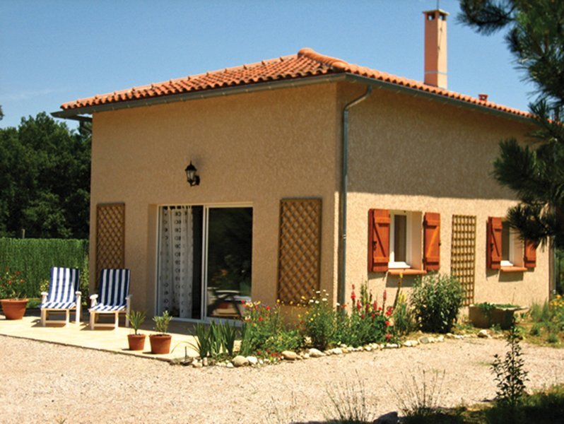 Tarn Gite close to Lavaur in the South of France, vacation rental in Tarn