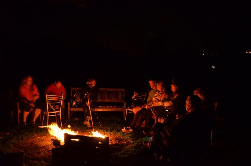 pozzo del fuoco disponibili per alcune notti accogliente
