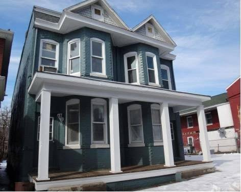 Townhouse in Historic Downtown Cumberland, vacation rental in Cresaptown