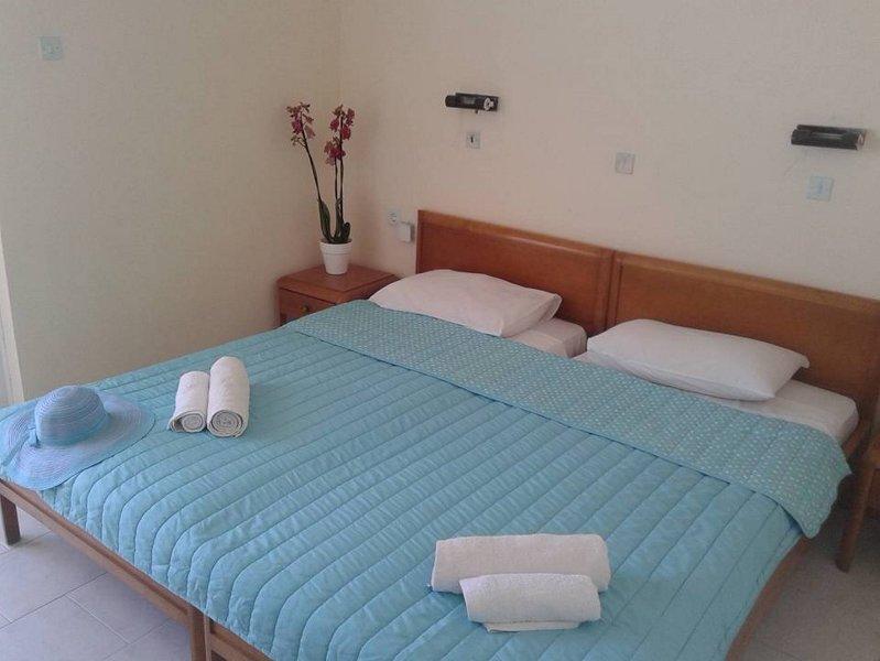 PANTHEON APARTMENTS KOS TOWN, holiday rental in Kós