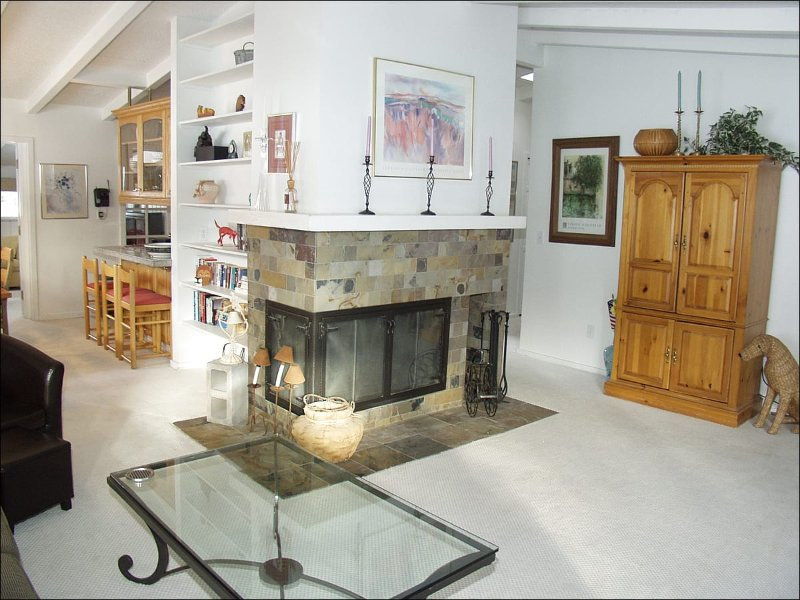 Charming West End Home in Aspen - Great Value! (203027), vacation rental in Aspen