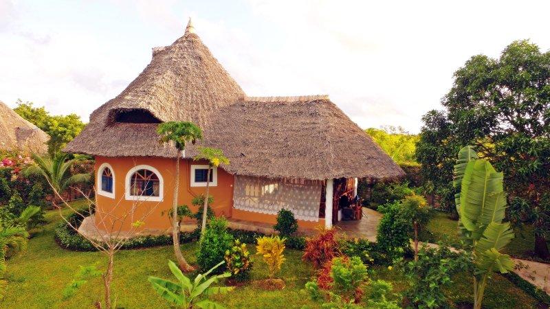 Villa Nyumbani Diani, location de vacances à Diani Beach