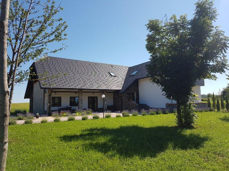 Villa Stone, location de vacances à Dreznicko Seliste