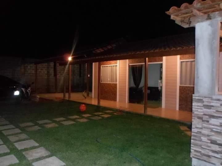 Chácara Guarapari ES, 7km da praia do Morro, 08 quartos, location de vacances à Meaipe