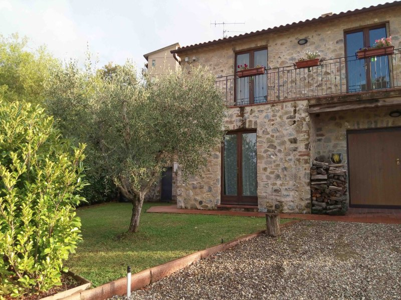 Il Nido, holiday rental in Bagnore