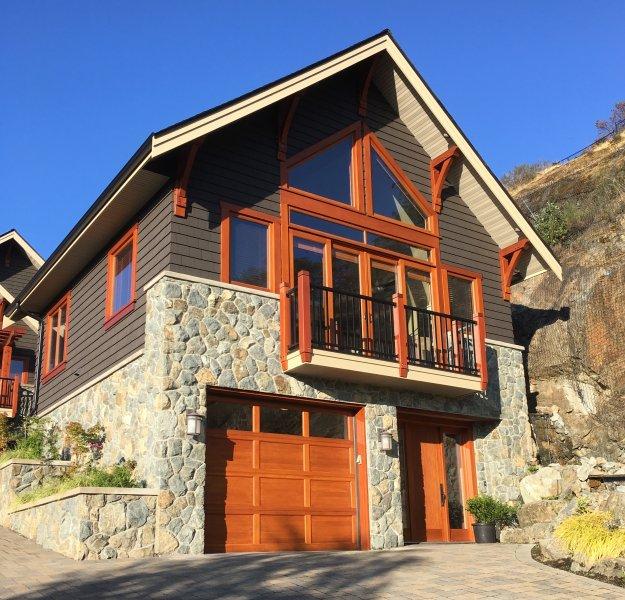 Bear Mountains Quails Run Retreat, location de vacances à Highlands