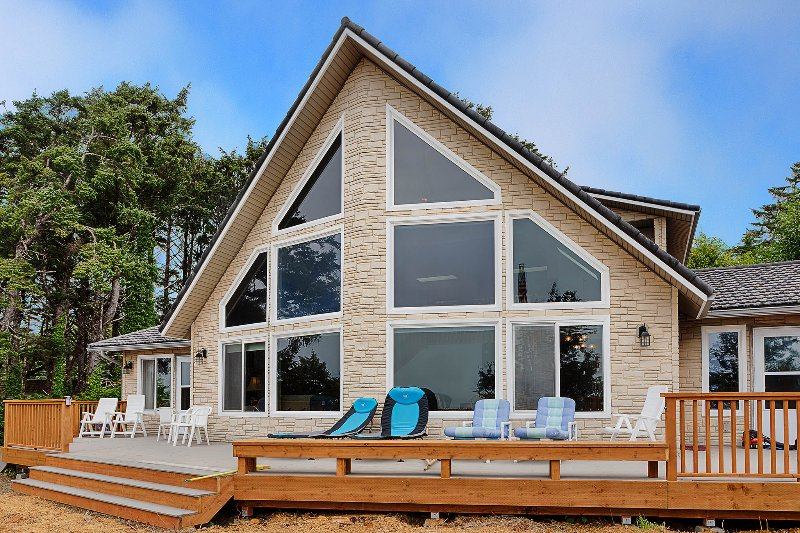 Sandcastle Bluff, holiday rental in Pacific Beach