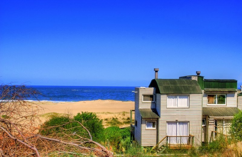 Casa #5, La Amistad Cottages, Uruguay, holiday rental in Rocha Department