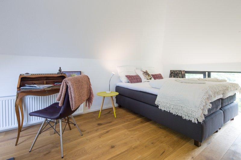Bij Jan Jaap- Natuur, rust en luxe., casa vacanza a Lettelbert