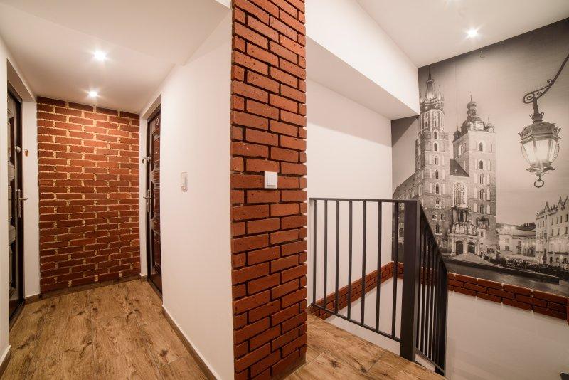 Apartament K01 Cracow-Rent-Apartments , Kraków, Krowoderska 55, holiday rental in Trojanowice