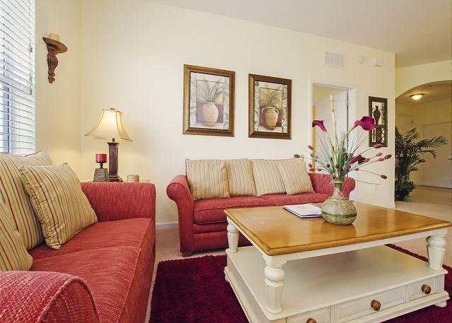 Vista Cay Standard Condo 3 bed/2 bath (#3040), vacation rental in Orlando