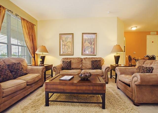 Vista Cay Lakeview Condo 3 bed/2 bath (#3087), vacation rental in Orlando
