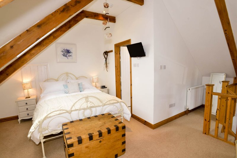 Inglenook Cottage, Padstow, location de vacances à Padstow
