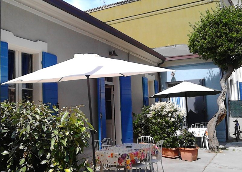Casa dei Pescatori App1, vacation rental in San Mauro Pascoli
