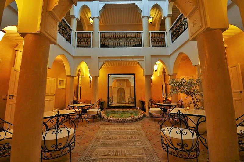 Overview Riad.