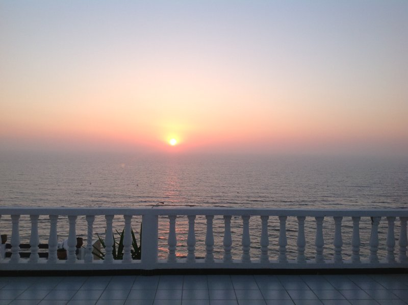 Rental in Moulay Bousselham the waterfront