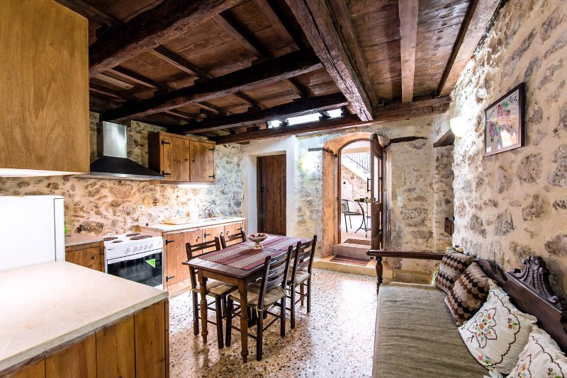 Sofia's House, vacation rental in Rethymnon