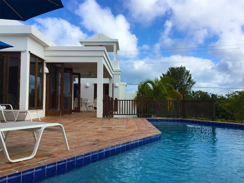 Coconut Palm Villa - 3 Bedrooms