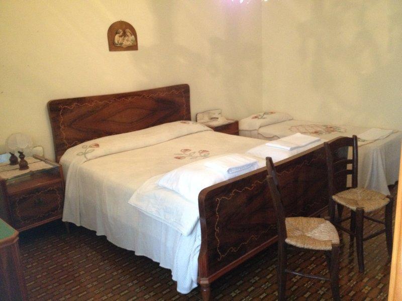 Bed & Breakfast 'Il Gelso' - Piano Terra, location de vacances à Cerese di Virgilio