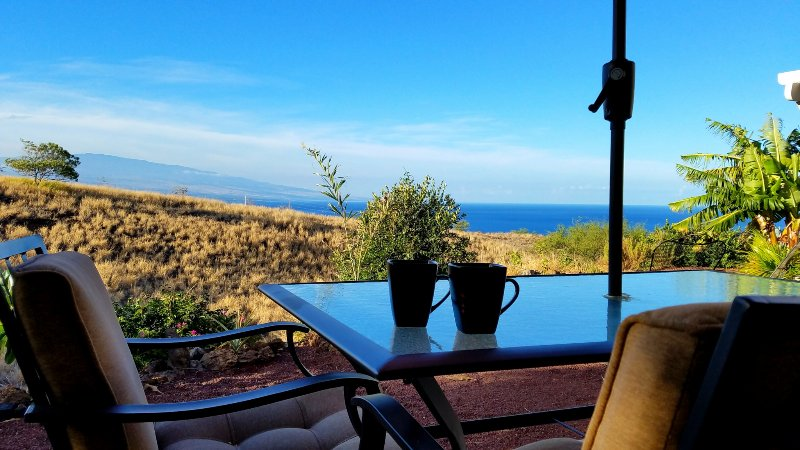 Kohala Loke Lani - Ocean Views Near Prime Beaches!, vacation rental in Hawi