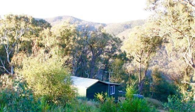 Billyview Retreat Hut, holiday rental in Bathurst