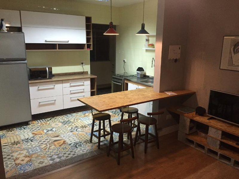 Complete Apartment, aluguéis de temporada em São Bernardo do Campo