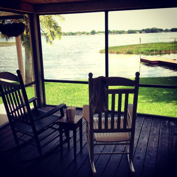 Large lake front home, location de vacances à Lake Placid