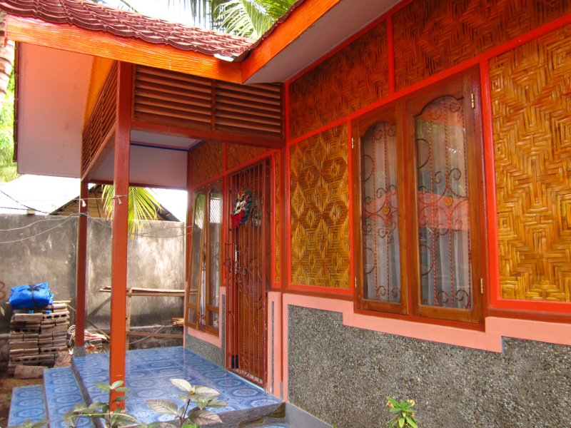 LARANTUKA beach House, holiday rental in Flores