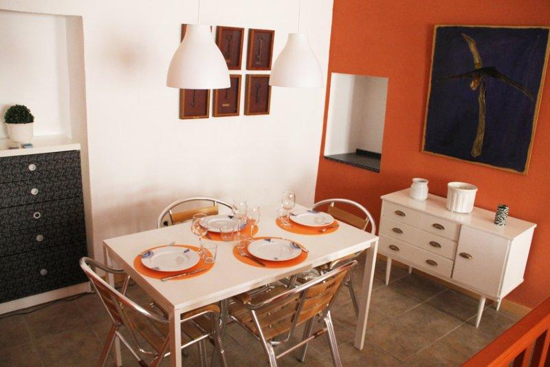 Estupendo Dùplex en Centro Histórico de Tarragona, location de vacances à Tarragone