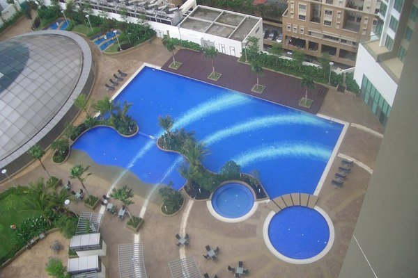 Luxury Apartment at Tropicana City Mall, holiday rental in Petaling Jaya