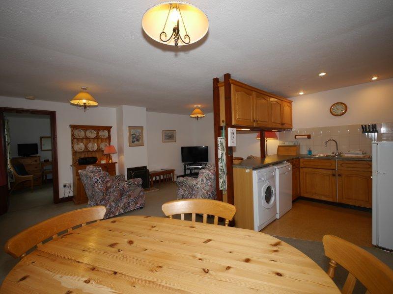 Cherry Tree 2 Bedroom Cottage, location de vacances à Poundstock
