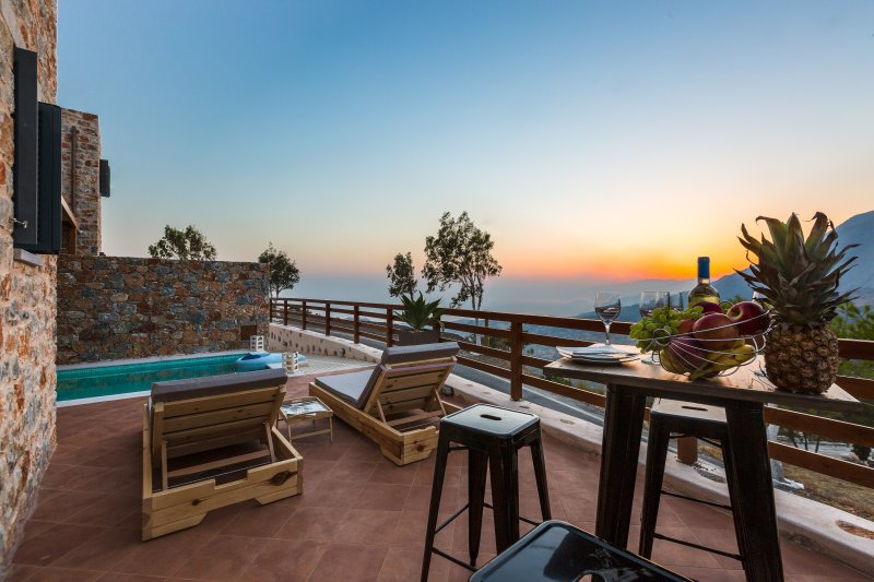 Galini Luxury Homes - Home 2, vacation rental in Rethymnon