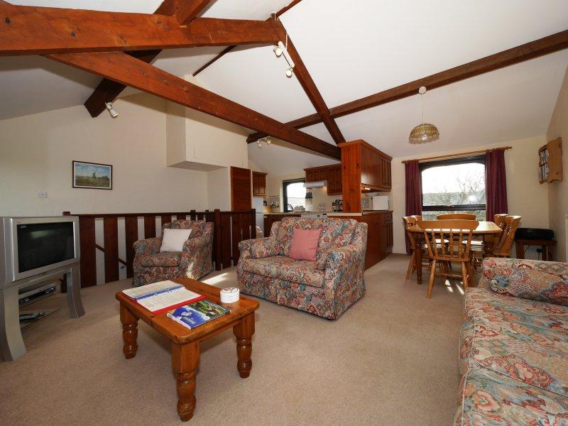Millook 3 bedrooms Cottage, location de vacances à Poundstock