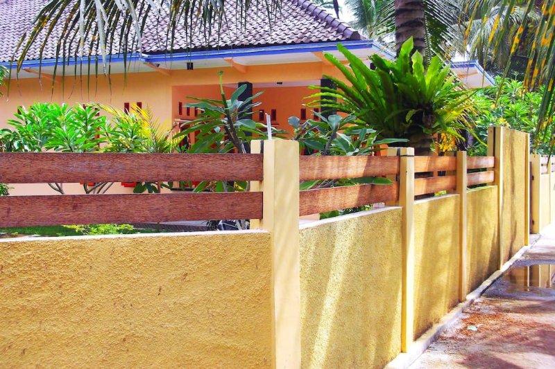 Ragha Homestay Batukaras, location de vacances à Batu Karas
