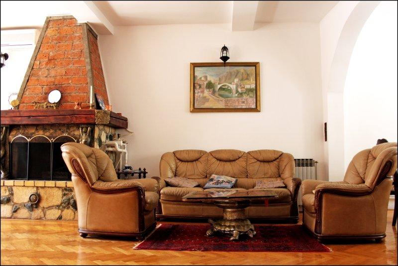 Apartment Citta Vecchia, alquiler vacacional en Mostar