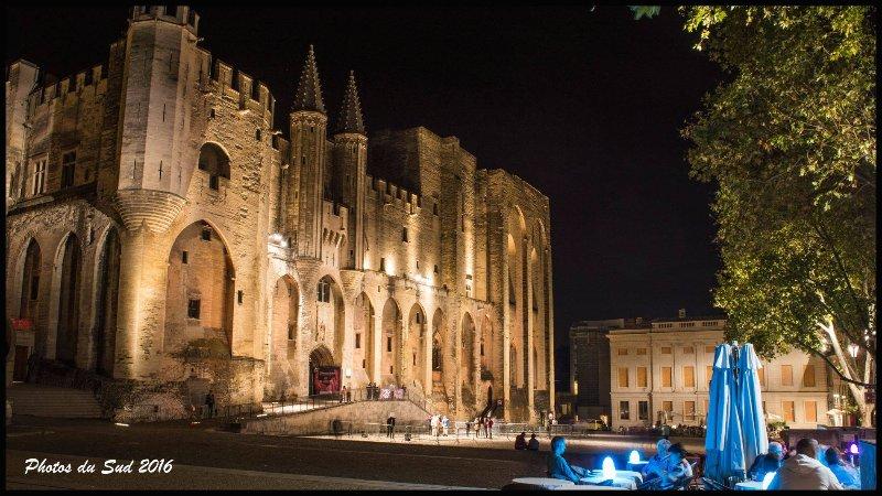 Au coeur de la Provence, location de vacances à Vedène