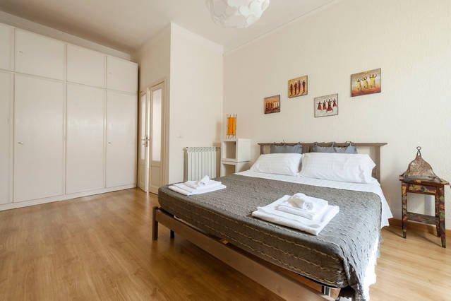 Dormitorio 1 (tripleroom)