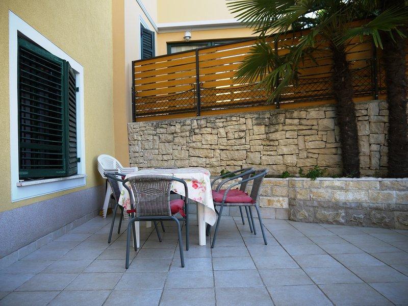 Holiday House Sara, holiday rental in Opatija