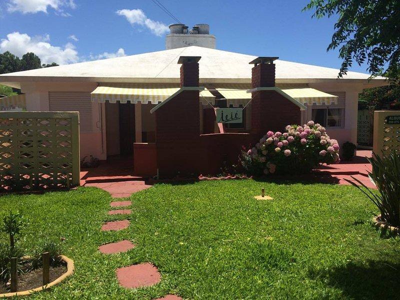 Apartamento en La Paloma Uruguay IV, vacation rental in La Paloma