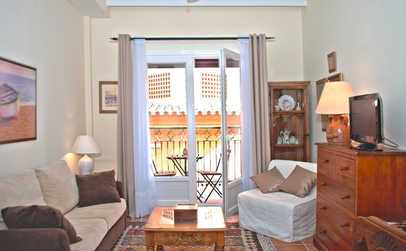 Charming Apartment in the heart of Costa del Sol, location de vacances à Benahavis
