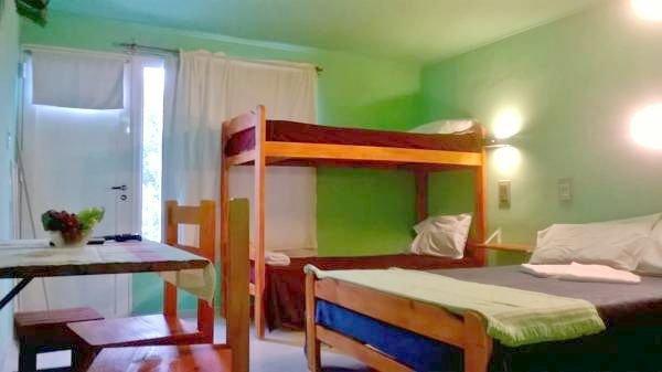 Alojamiento Turistico en Colon Entre Rios MPA, alquiler de vacaciones en Villa Elisa