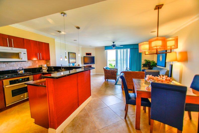 One Bedroom, vacation rental in Oranjestad