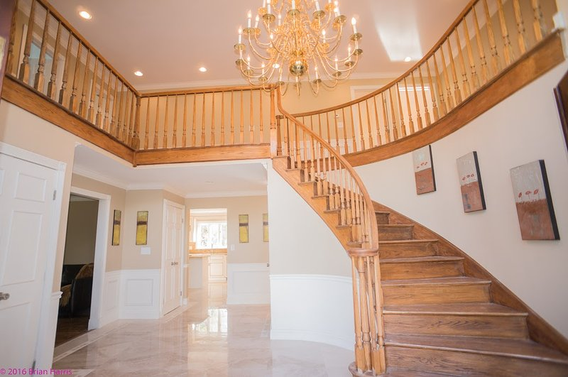 Luxury Executive Estate 1 Hr from New York City, vacation rental in Fairfield