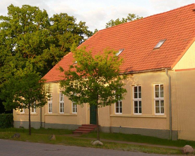 Sommergutshaus Ferienwohnungen