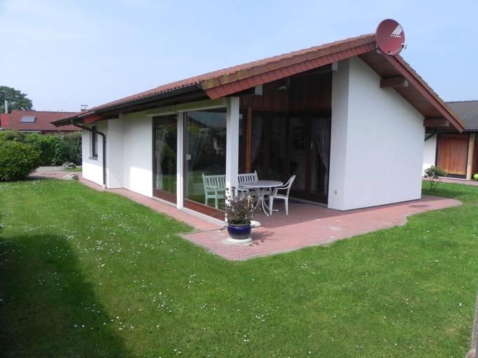 Gemütliches Ferienhaus an der Nordsee, aluguéis de temporada em Sehestedt