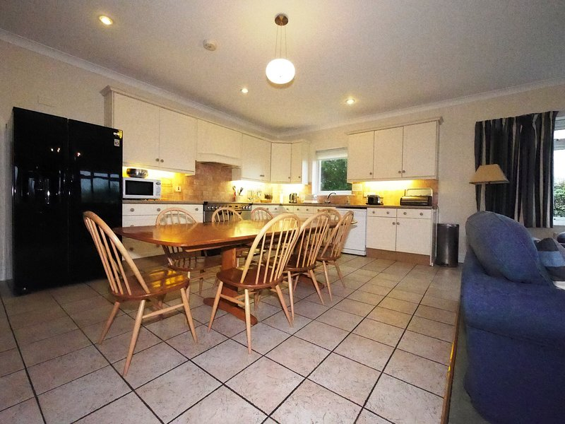 Kennacott View 4 Bedroom cottage, vakantiewoning in Bude-Stratton