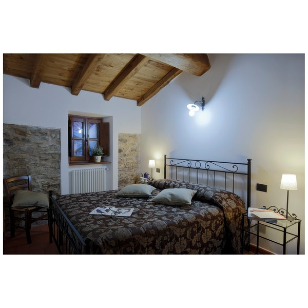 La Prada del Re, holiday rental in Tavernelle